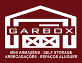 logotipo garbox